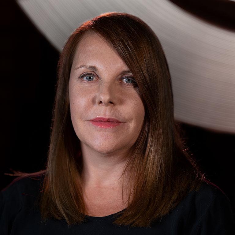 Katharina Steul