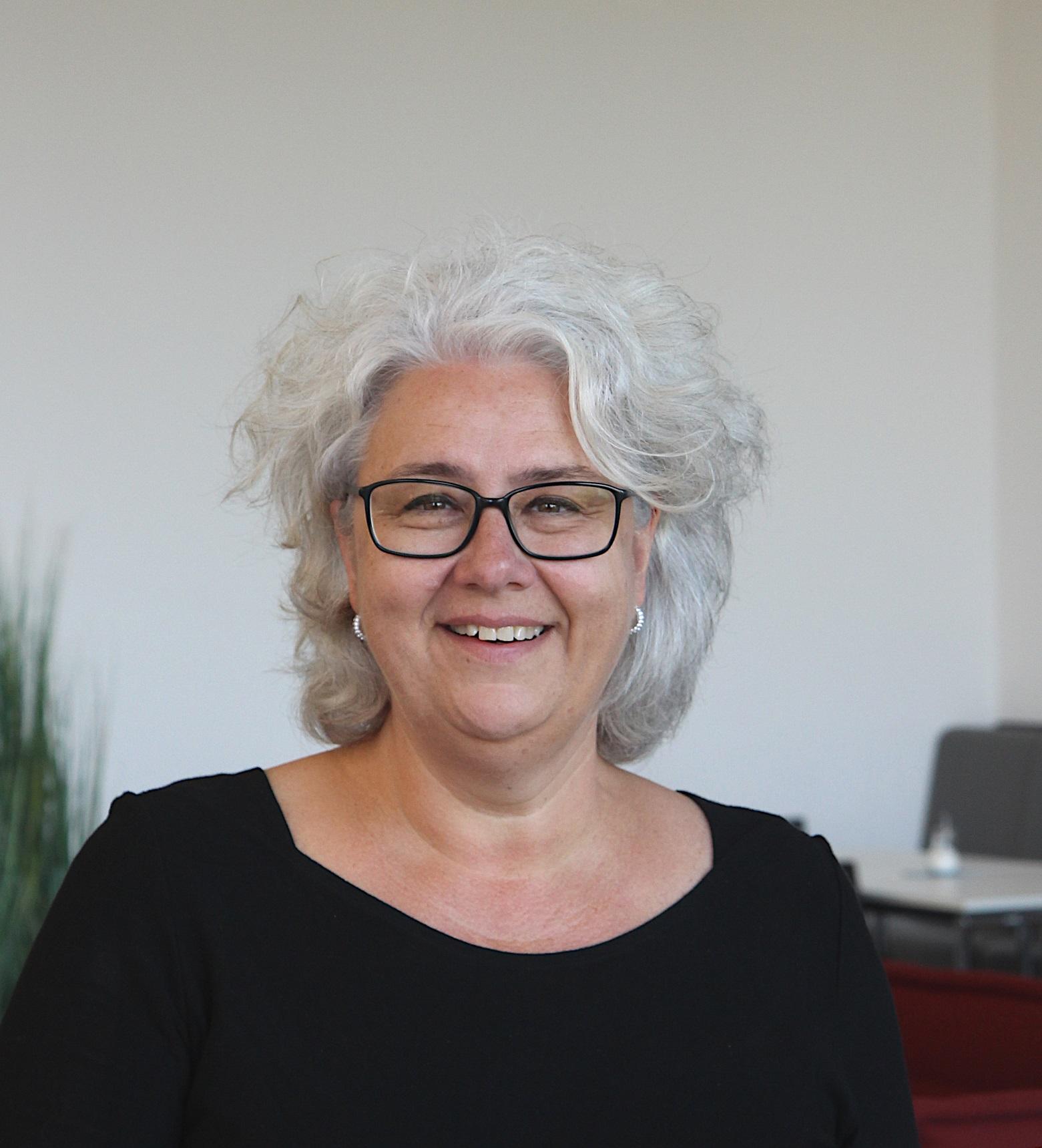 Bettina Wilke