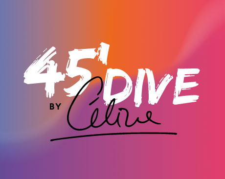 45dive by Céline