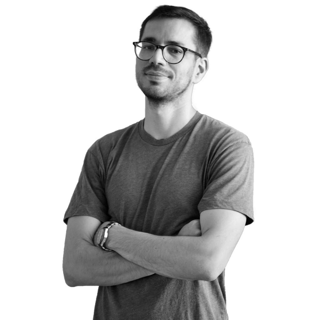 Adil Sbai ist Speaker bei der FUTURE FAIR Summer Edition
