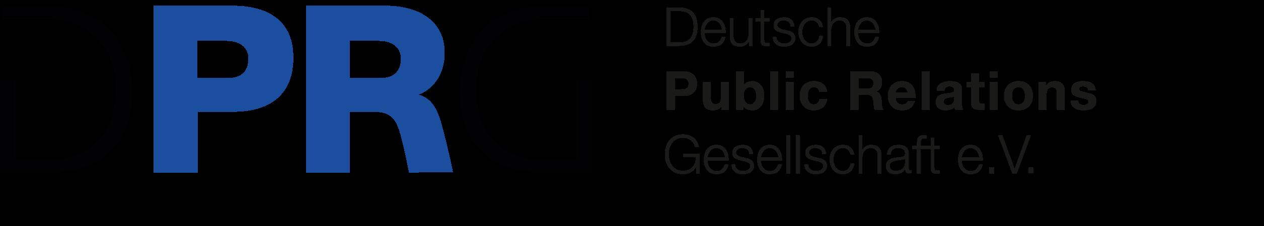 DPRG Logo